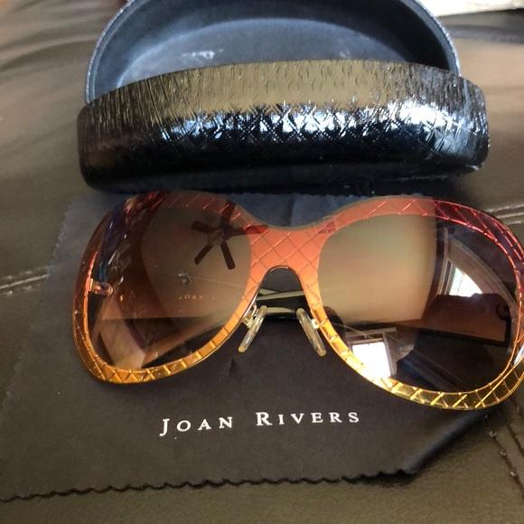 ef0e23916f49f joan rivers Accessories - Joan Rivers sunglasses